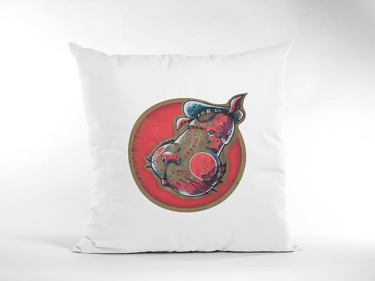 Diclove pillow