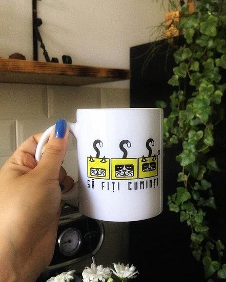 Threewisemonkeys Mug