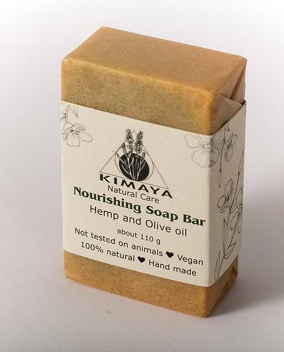 Nourishing Soap Bar