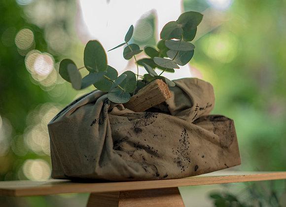 אריזת בד רב שימושית מבית Emma Braun Eco Design