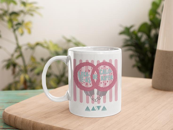 Heater Mug