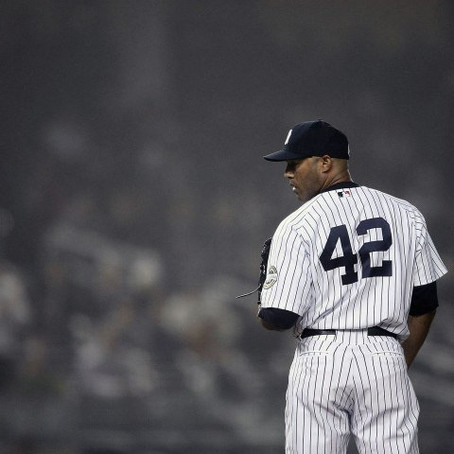 An Ode to Mariano Rivera