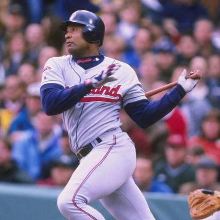 Remember that Sandy Alomar Jr. catch?