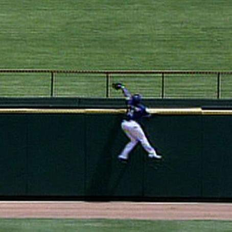 Remember that Gary Matthews Jr. catch?