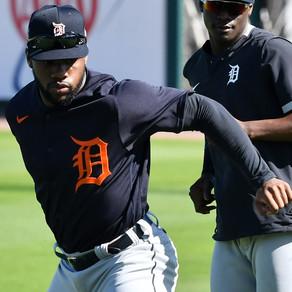 Akil Baddoo: Detroit's Wild Card