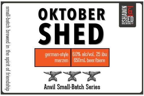 The Oktober Shed 4-Pack