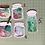 Thumbnail: Magical Jar Stickers