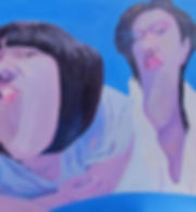 3 ,2012,80*80cm,acrylic paint.jpg