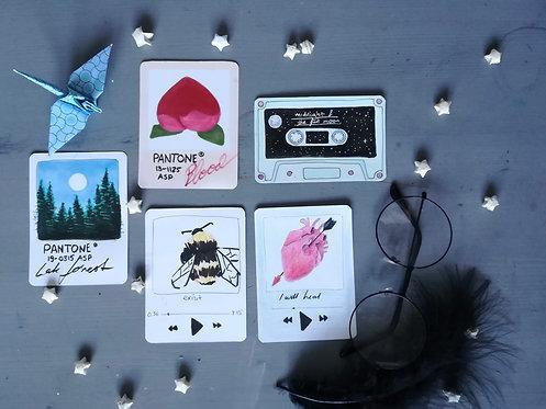 Pantone & Music Originals