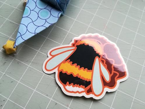 Bumbebee Sticker