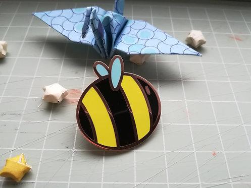 BEE??? Pins