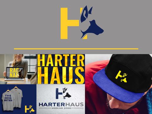 HarterHaus Working Dogs