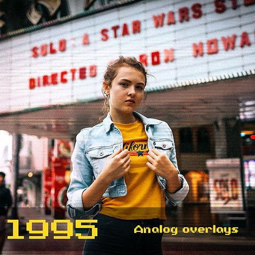 1995 - Analog Overlays