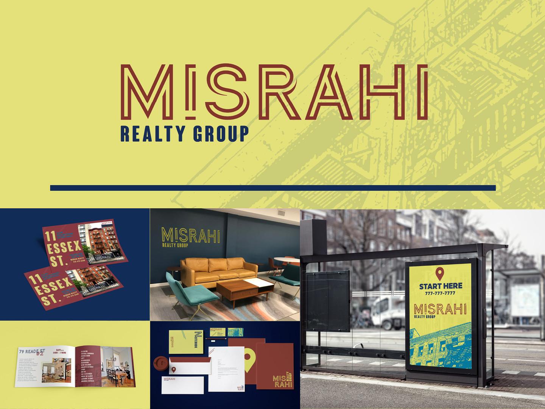 Misrahi Realty