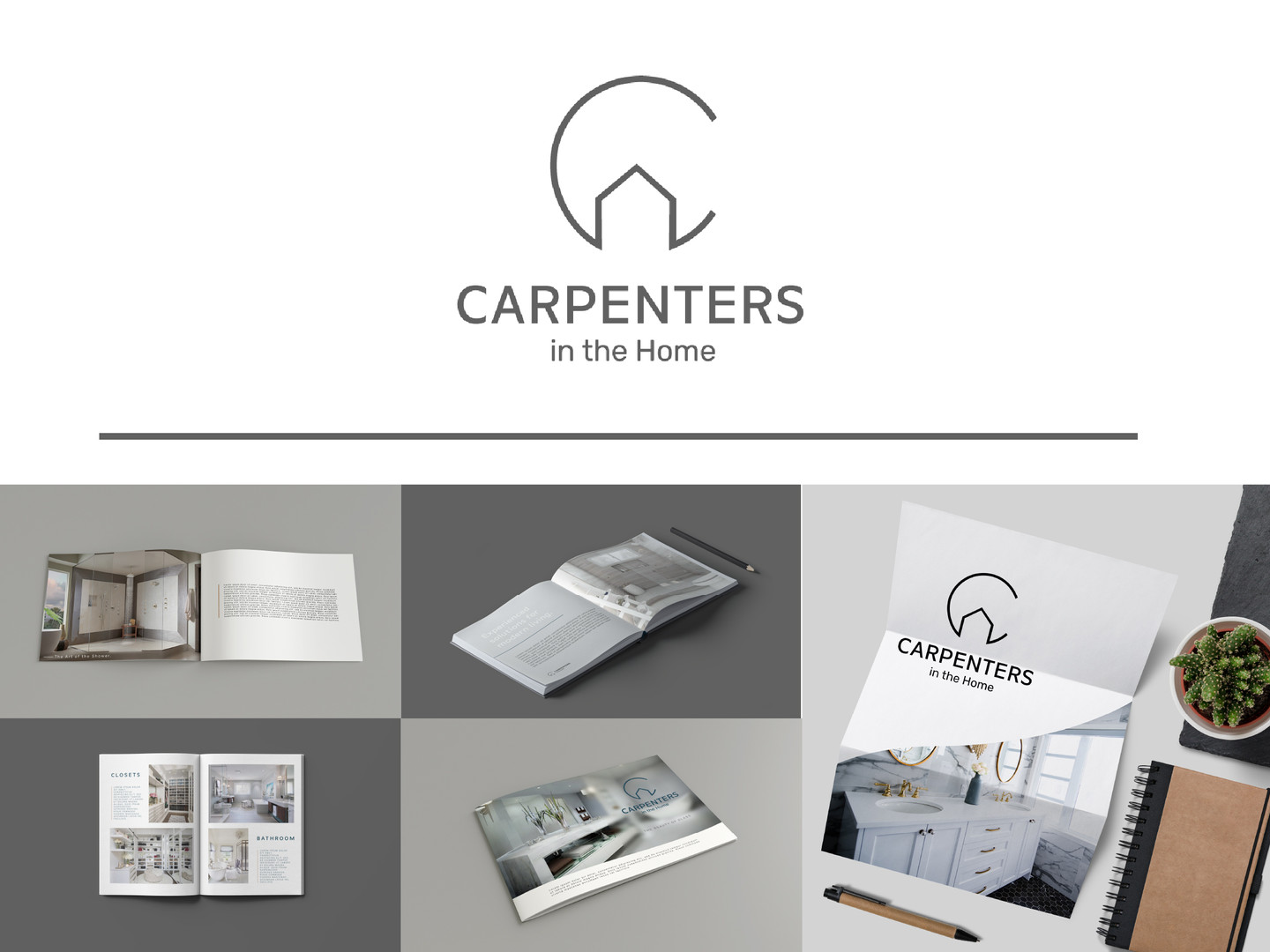 Carpenters in the Home