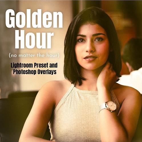 Golden Hour Ultimate Bundle