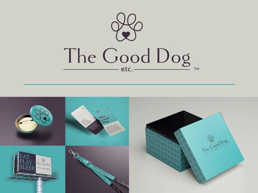 The Good Dog etc.