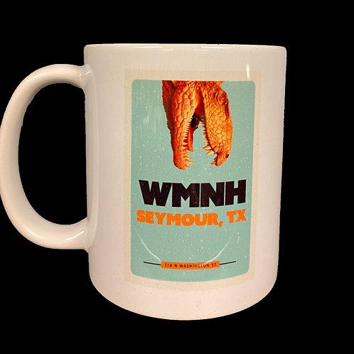 WMNH Mug