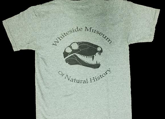 ADULT - WMNH Dimetrodon Shirt