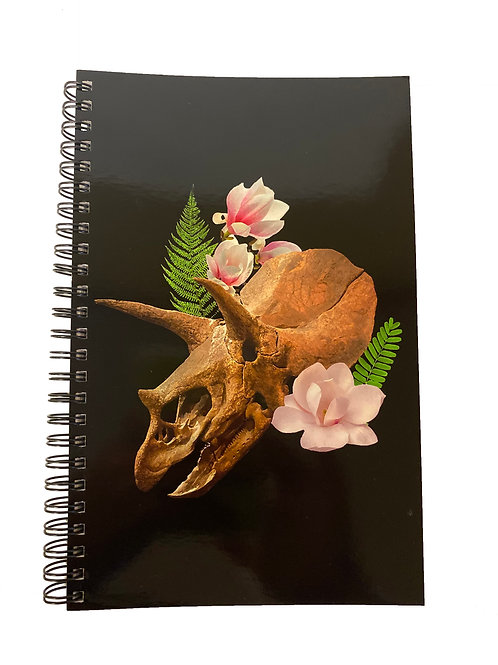 Triceratops Notebook