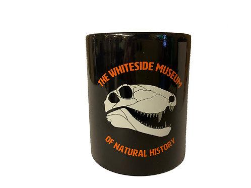 WMNH Logo Mug