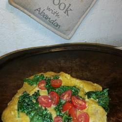 Alkaline Grilled Cheese