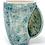 Thumbnail: Seawind Green and Blue Hand Warmer Mug