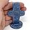Thumbnail: Standing Blue Mini Cross