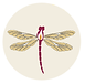 Dragonfly in Circle.png