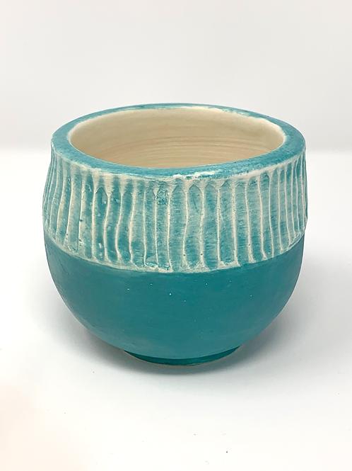 Jade Green Small Mug or Cup