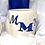 Thumbnail: Personalized 4-Mug Gift Set (Click on photo then thumbnail photos)
