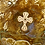 Thumbnail: Mossy Brown Planter or Holy Water Font