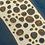 Thumbnail: Blue + Bronze Cobblestone Wall Cross