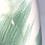 Thumbnail: Soft Green Wispy Hand Warmer Mug