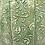Thumbnail: Fresh Green Layered and Textured Bowl