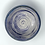 Thumbnail: Blue + Bronze Small Swirl Bowl