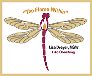 Dragonfly - White with gold border .png