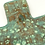 Thumbnail: Earthen Green and Brown Lace Wall Cross