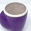 Thumbnail: Deep Purple Hand Warmer Bubble Mug