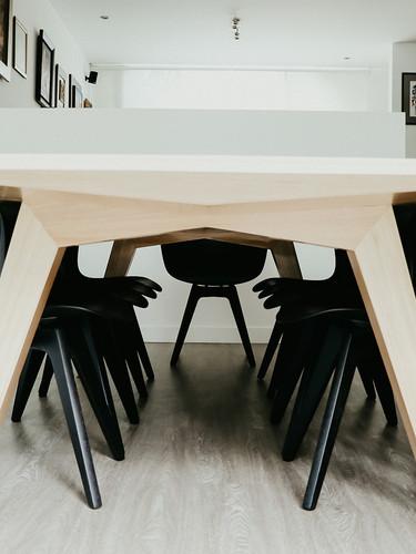CEF TABLE