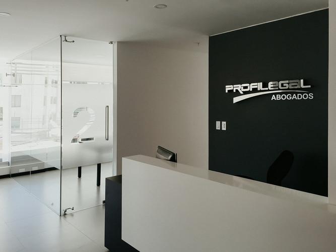 PROFILEGAL COUNTER