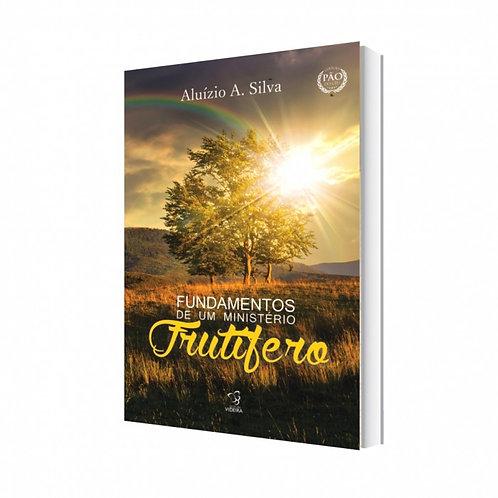 Livro - Fundamentos de um ministério frutífero