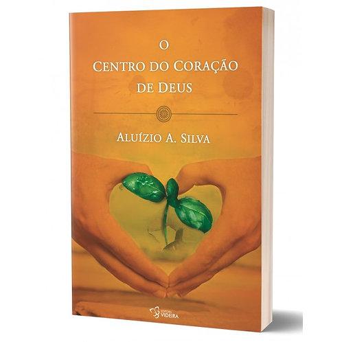 Livro - O centro do coração de Deus