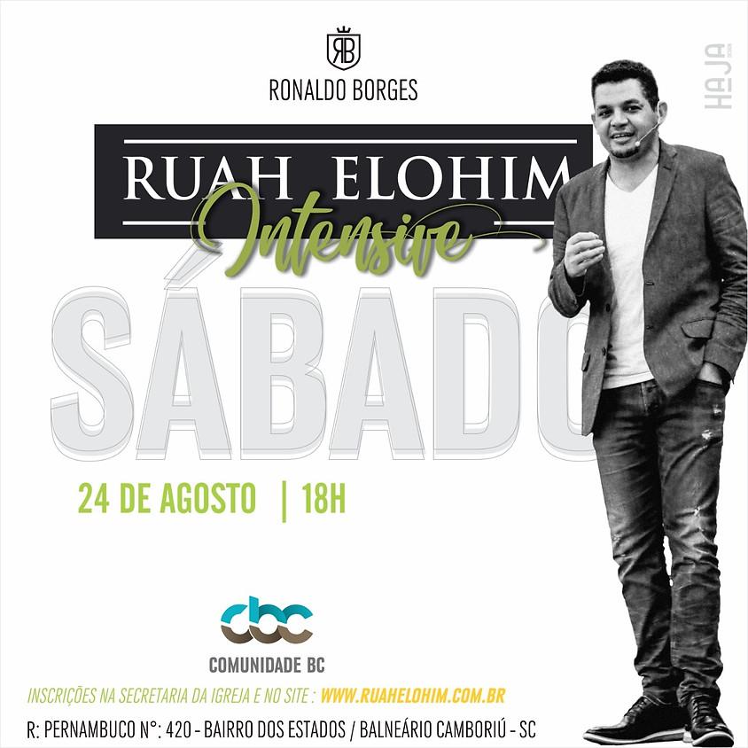 Ruah Elohim Intensive - Balneário Camboriú