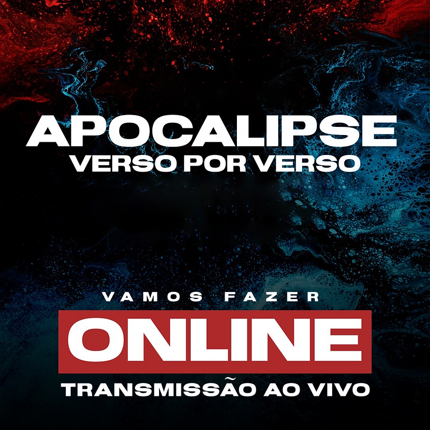 Apocalipse Online - 15/02
