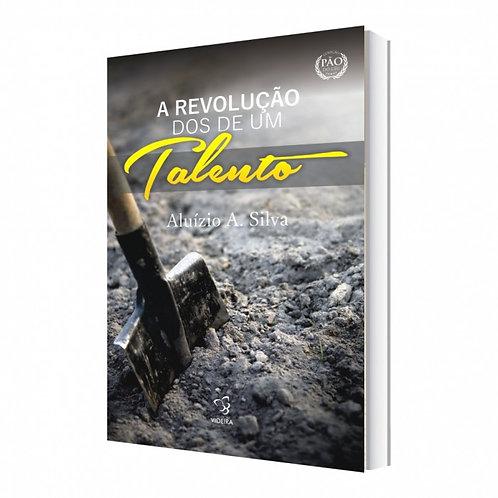Livro - A revolução dos de um talento
