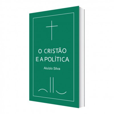 Livro - O cristão e a política