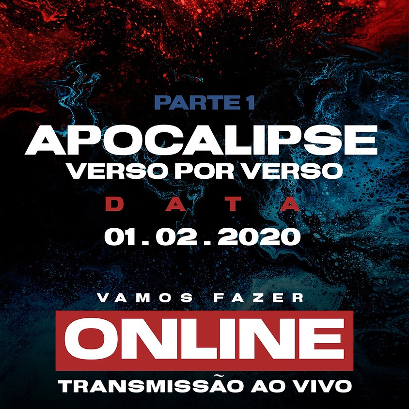 Apocalipse - parte 1 - online