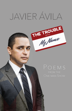 Trouble Front Cover
