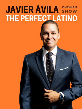 The Perfect Latino Poster